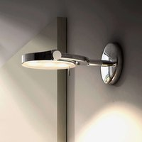 Tiltable  rotatable LED wall light Perceval