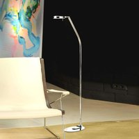 Modern 3 LED floor lamp 124 3 cm
