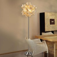 Pretty floor lamp Tibelia