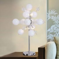 Effective halogen table lamp Explosion