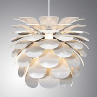 Pendant lamp Motion in special look  50 cm