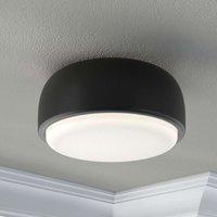 Round designer ceiling light Over Me  30 cm