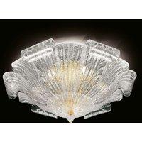 Impressive ceiling light Tartaruga  60 cm