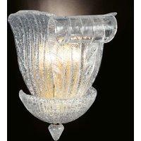 Gold Translucent wall light Tartaruga