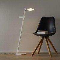 Nimbus Roxxane Leggera LED floor lamp  white