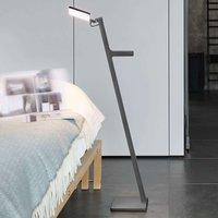 Nimbus Roxxane Leggera LED floor lamp  grey