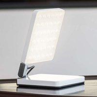 Nimbus Roxxane Fly LED table lamp  white