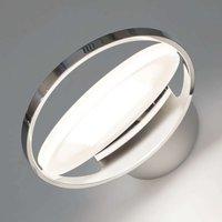 Nimbus Rim R 36 LED wall light  chrome