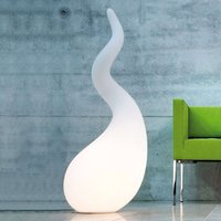 next Alien XL easy designer floor lamp