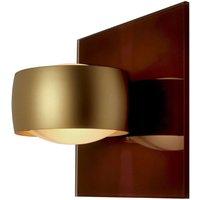 Wall light GRACE UNLIMITED black matt gold