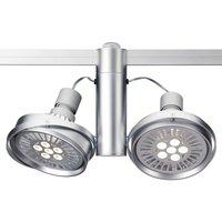 2 bulb spotlight Level for CHECK IN system