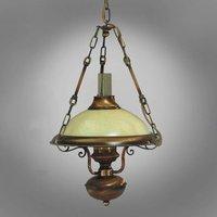 Valentina Hanging Light Lantern
