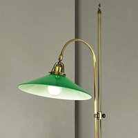 Verdina Floor Lamp Green