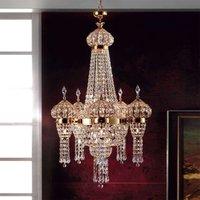 Magnificent chandelier Moskva  65 cm
