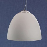 Timeless hanging light Madina  white