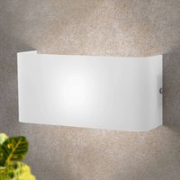 Joulin Wall Light White Up Down