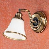 Tilda Wall Light Classic with Adjustable Head