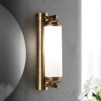 Elida Wall Light High Quality Single Bulb