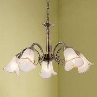 Dalin Hanging Light Five Bulbs