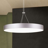 Round LED hanging light Egilo   dimmable