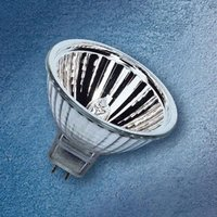 GU5 3 MR16 Halogen low volt  reflector ALU 50W36
