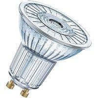 GU10 2 6 W 827 LED glass reflector bulb Star 36