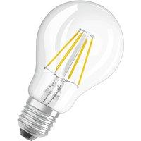 LED bulb E27 4 W  cool white  470 lumens