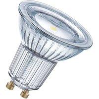 LED reflector bulb 120  GU10 7 2 W  warm white