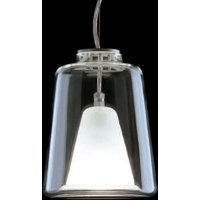 Murano glass hanging light Lanterna