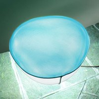 Outdoor decorative light Pill Low white light blue
