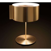 Switch   golden designer table lamp