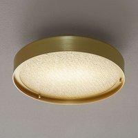 Oluce Berlin ceiling light  diameter 40 cm