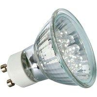 Paulmann GU10 LED reflector bulb 1 W daylight