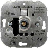 Trailing edge dimmer pressure change 20 315VA