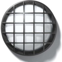 Outdoor wall or ceiling lamp EKO 26 G  anthracite