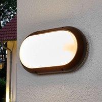 Outdoor lamp Superdelta 33  black