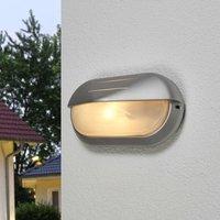 Outdoor lamp Superdelta 33 Visa  grey
