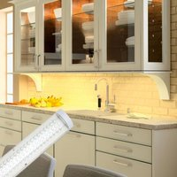 LED surface mounted furniture light LINA