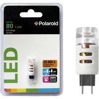 G4 1 2W NV LED bi pin bulb
