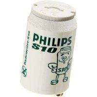 Starter for fluorescent bulbs S10 4 65W   Philips