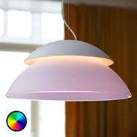 Philips Hue Beyond pendant light