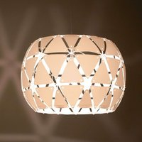 Elegant hanging light Sandalwood Smart Volume 60