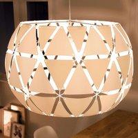 Elegant hanging light Sandalwood Smart Volume 80