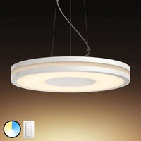 Philips Hue Being LED hanging light in white