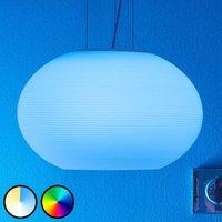 Philips Hue Flourish LED hanging light  RGBW