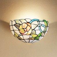 VIENNA Tiffany style wall light