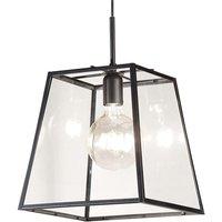 Hanging light Troja  30 cm  one bulb