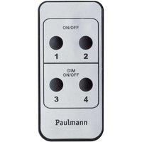 Remote for PIR Rail Switch in U Rail system