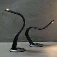 Flexible LED table lamp Hatha