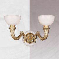 Classically beautiful wall light IMPERIAL